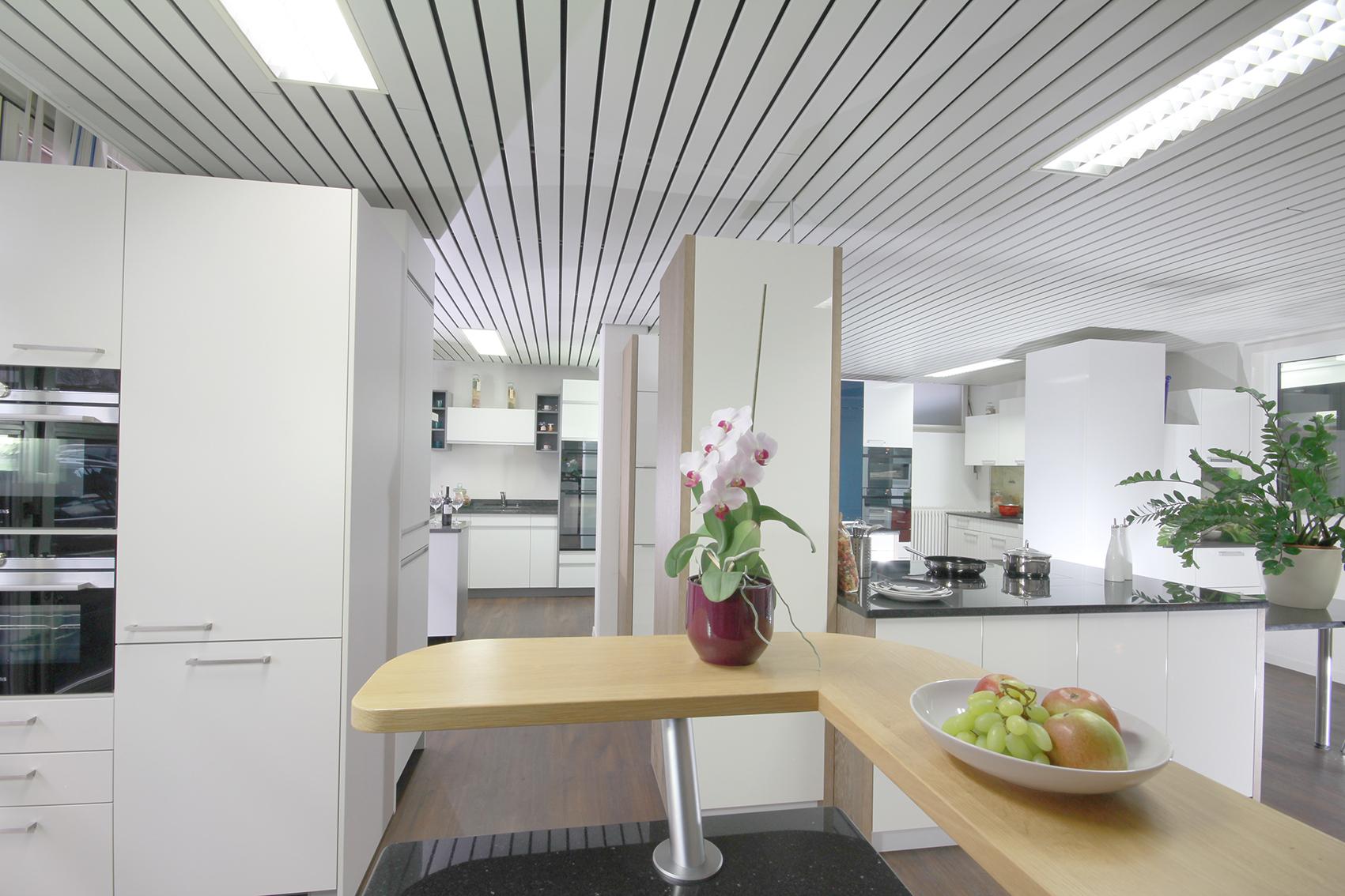 Gewaltig Küchen Rabatt Ideen Von Ausstellungs-küchen Mit 50 Erwerben!!